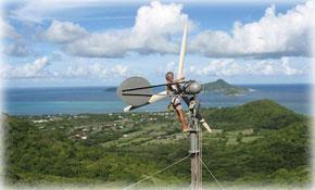Grenada Wind